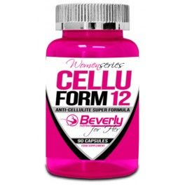 Beverly Nutrition Cellu Form12 90 caps
