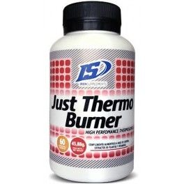Iron Supplements Just Thermo Burner 60 caps