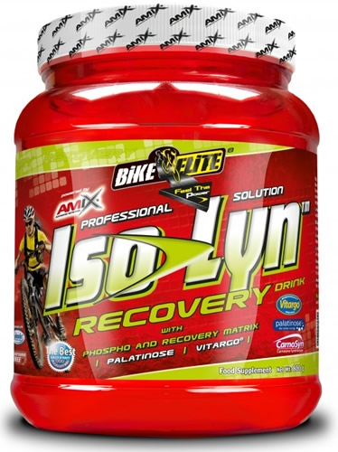 Amix IsoLyn Recovery 800 gr