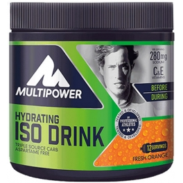 Multipower Iso Drink 420 gr