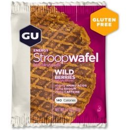GU Energy StroopWafel 1 Galleta x 30 gr