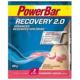 PowerBar Protein Plus Recovery Drink 2.0 1 sobre x 88 gr