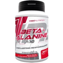 Trec Nutrition Beta Alanine 700 60 caps