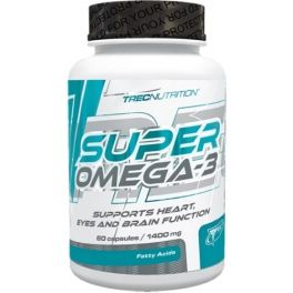 Trec Nutrition Super Omega-3 60 caps