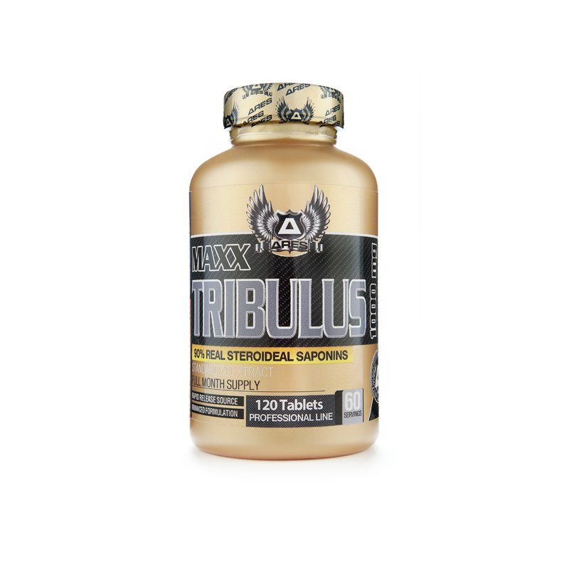 Ares Nutrition Maxx Tribulus 1000 Mg 120 Tabs