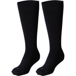 Sportlast Calcetines Largos Compresion RLX Relax Negro