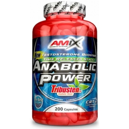 Amix Anabolic Power Tribusten 200 caps