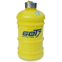GOT7 Water Bottle - Bidon de Agua Amarilo 2,2 L