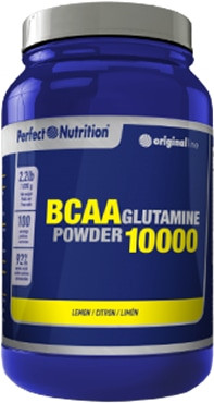 Perfect Nutrition Bcaa 10000 + Glutamina 1 Kg