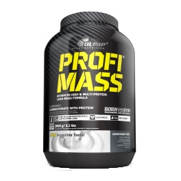 Olimp Profi Mass 2500 gr