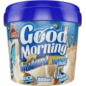Max Protein Good Morning Instant Chocolate Blanco 300 gr