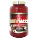 Invicted Body Mass Pro Muscle Gainer 1410 gr