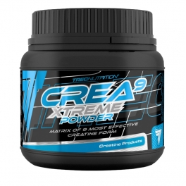 Trec Nutrition Crea 9 Xtreme Powder 180 gr