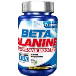 Quamtrax nutrition Beta Alanine 120 caps.