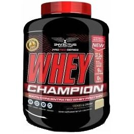Invictus Nutrition Whey Champion 3 kg