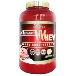 Invicted Advanced Whey 2200 gr