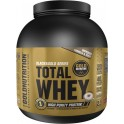 Cad-26/10/19 Gold Nutrition Total Whey 2 kg Cookies-Cream
