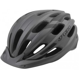 Giro Casco Register 2018 Titanium Mate