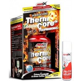 Pack Amix ThermoCore 90 caps + No Fat & Cellulite Gel 75 ml