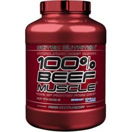 Scitec Nutrition 100% Beef Muscle 3180 gr