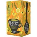 Clipper Infusion Ecologica Happy Mondays 20 bolsas x 2,25 gr