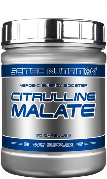 Scitec Nutrition Citrulline Malate 90 caps