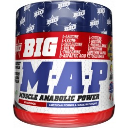 BIG MAP Muscle Anabolic Power 250 comp