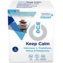 WUG Keep Calm Chicle Relajante 24 cajas x 6 uds