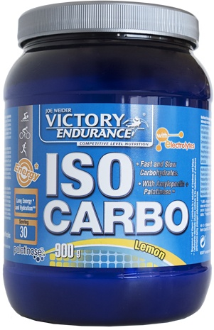 Victory Endurance Iso Carbo 900 gr
