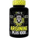 3XL Arginina Plus 1000 mg Black Skull 100 caps