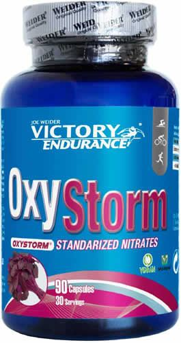 Victory Endurance OxyStorm 90 caps