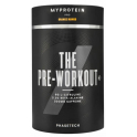 Cad-27/10/19 MyProtein The Pre-Workout 360 gr Rainbow Candy