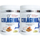 Pack Weider Joint Colageno + Glucosamina + Silicio 2 botes x 300 gr
