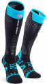 Compressport Calcetines Full Socks Ultralight 22 g - Negro