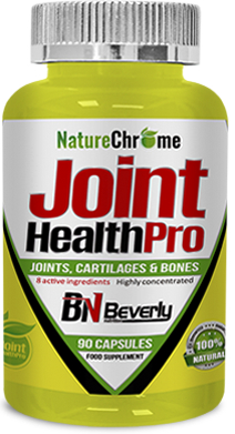 Beverly Nutrition Joint Health Pro 90 caps