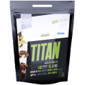Cad.31/07/19 Soul Project Titan Weigh Gainer 7 kg
