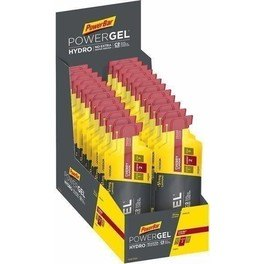 PowerBar Power Gel Hydro 24 geles x 70 ml