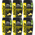 Isostar Hydrate & Perform 6 botes x 400 gr
