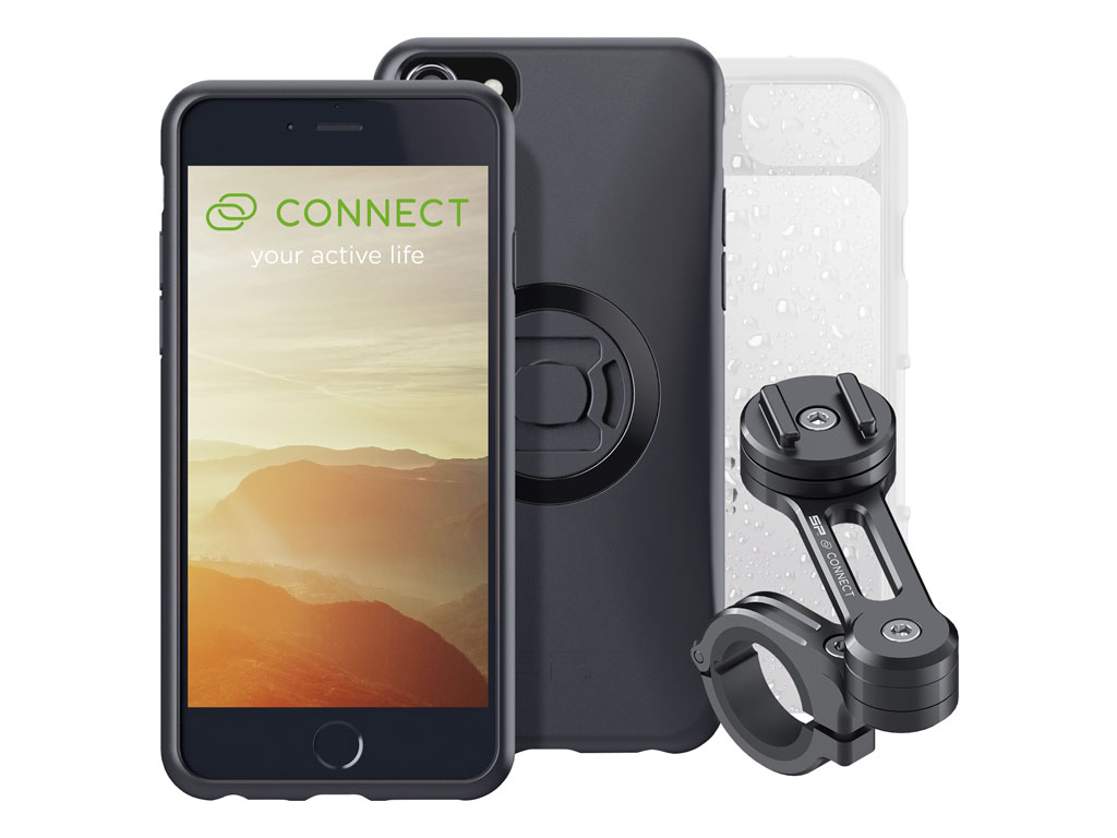 Sp Connect Sp Connect Moto Bundle Samsung S8