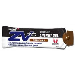 Zipvit ZV7 Caffeine Energy Gel 1 gel x 60 ml