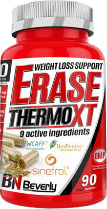 Beverly Nutrition Erase Thermo XT 90 caps