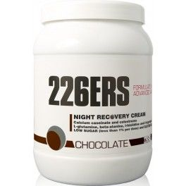 226ERS Night Recovery Cream - Recuperador Muscular Nocturno 500 gr
