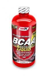Amix Bcaa New Generation 500ml