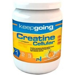 Keepgoing Creatina Cellular 800 gr