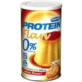 Quamtrax Protein Flan 360 gr