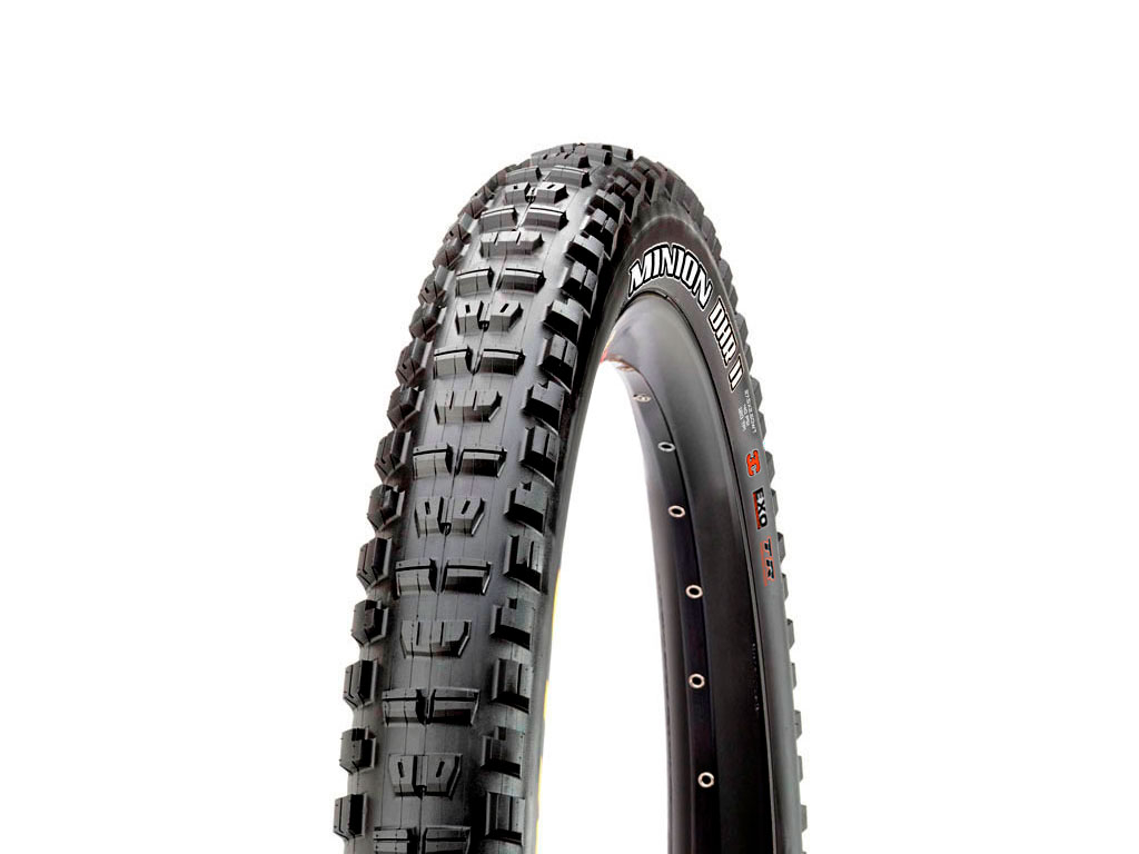 Maxxis Minion Dhr Ii Mountain 29x2.60 120 Tpi Foldable 3ct/exo/tr