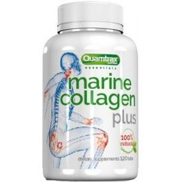 Quamtrax Essentials Marine Collagen Plus 120 tabs