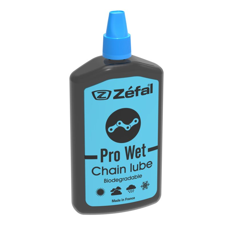 Zefal Aceitera Pro Wet Lube 125 Ml
