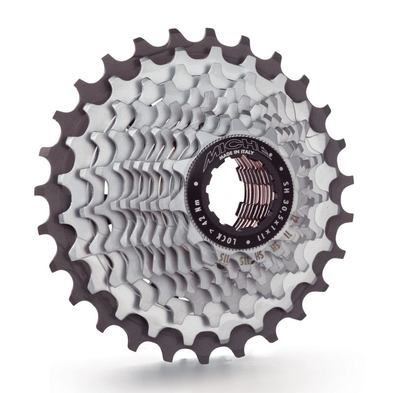Miche Cassette Light Primato 11v Shimano (13-30) (13/4/5/6/8/20/2/4/6/8/30)