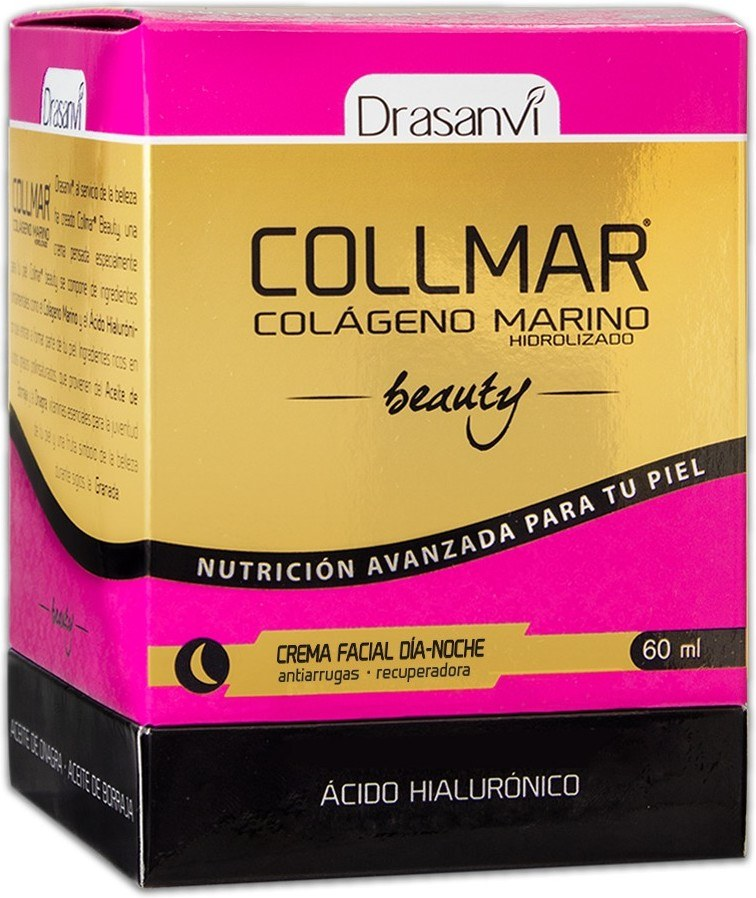 Drasanvi Collmar Beauty Crema Facial Dia-Noche 60 ml